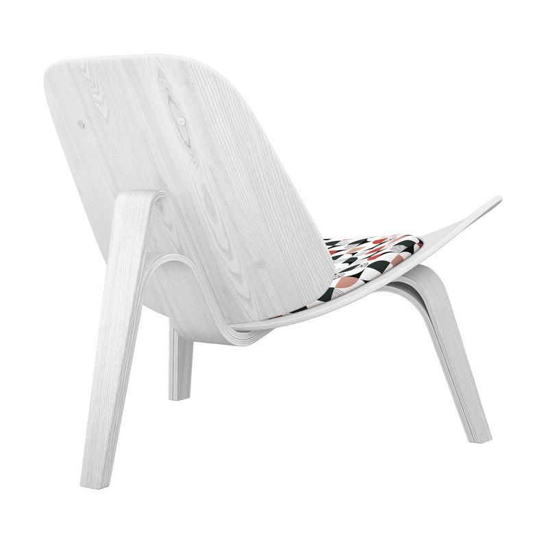 Vita Lounge Chair 889368