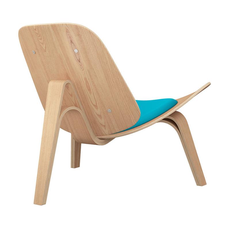 Vita Lounge Chair 889671