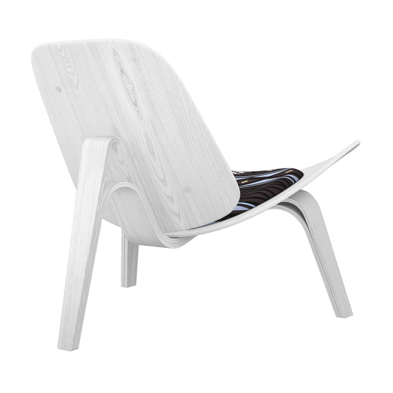 Vita Lounge Chair 889406