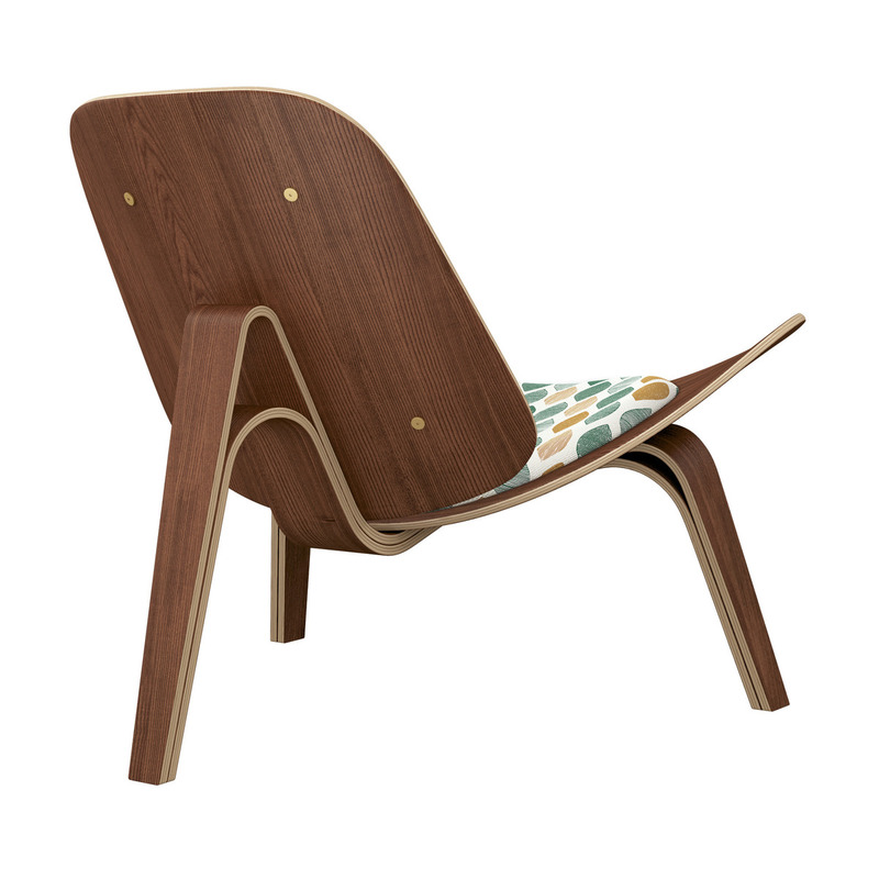 Vita Lounge Chair 889786