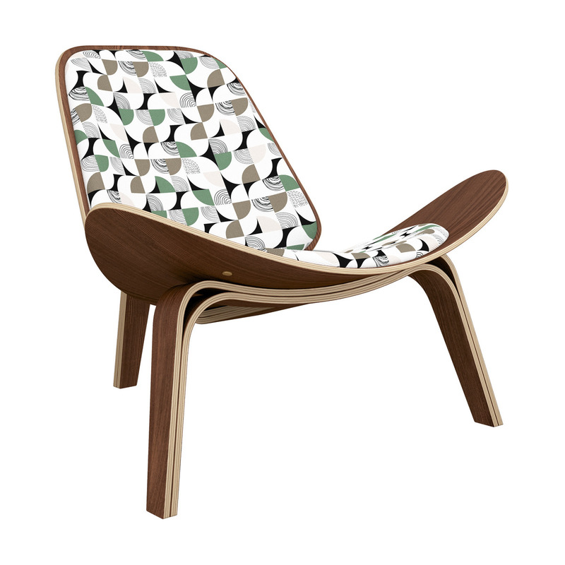 Vita Lounge Chair 889823