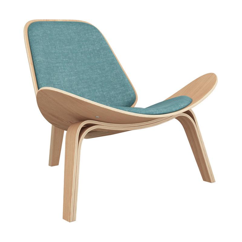 Vita Lounge Chair 889734