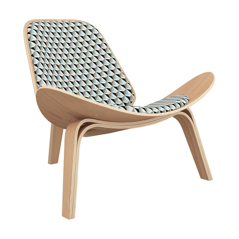 Vita Lounge Chair 889519