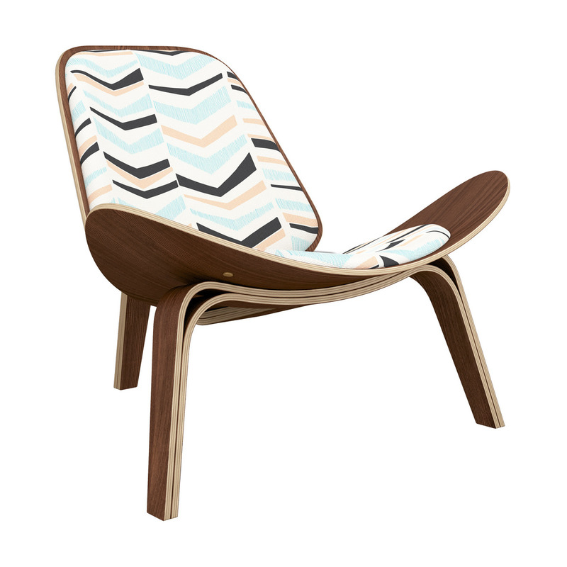 Vita Lounge Chair 889831
