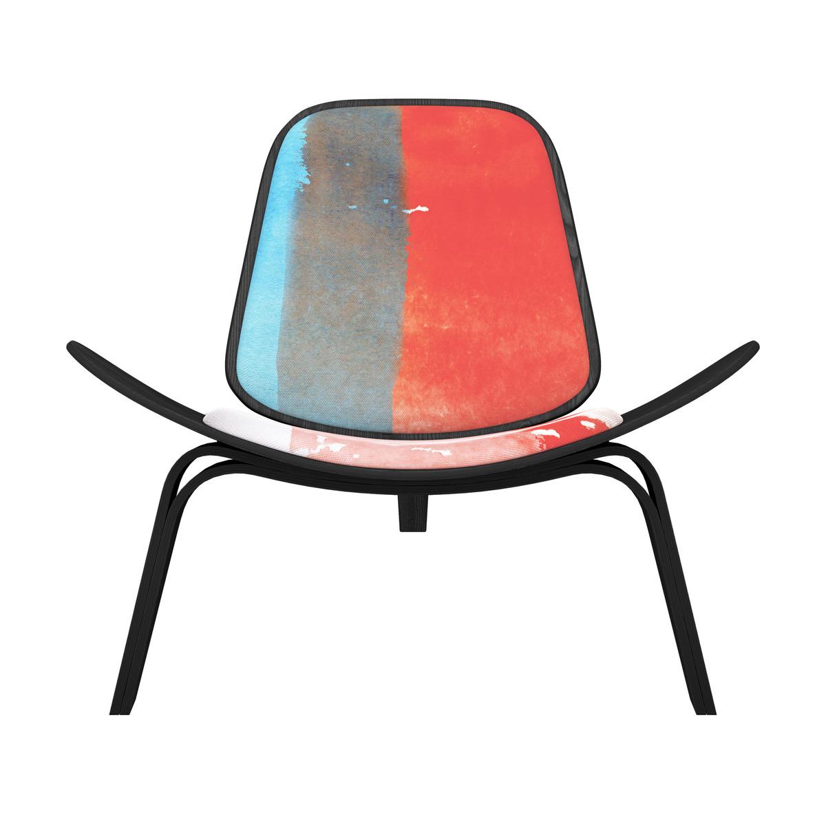 Vita Lounge Chair 889089