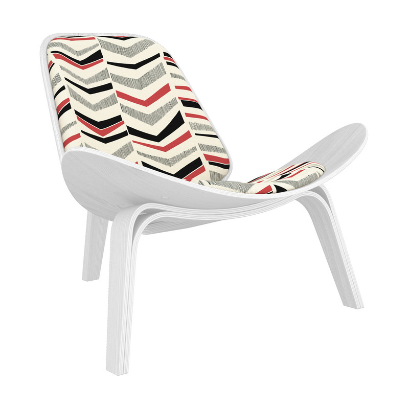 Vita Lounge Chair 889378