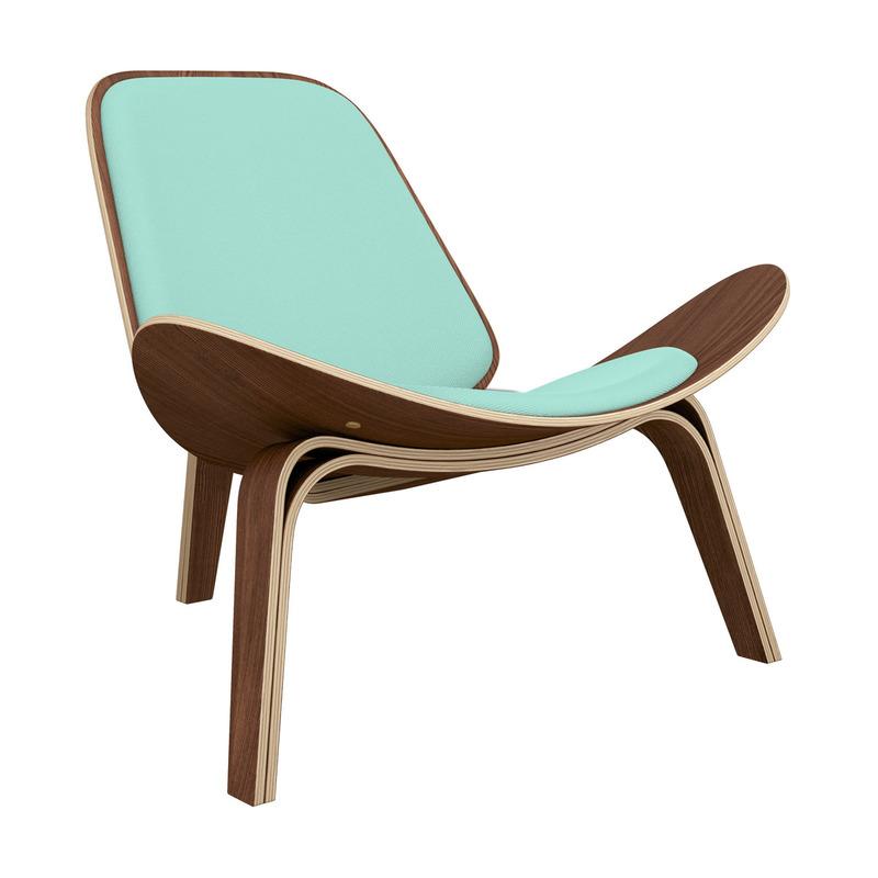 Vita Lounge Chair 889915