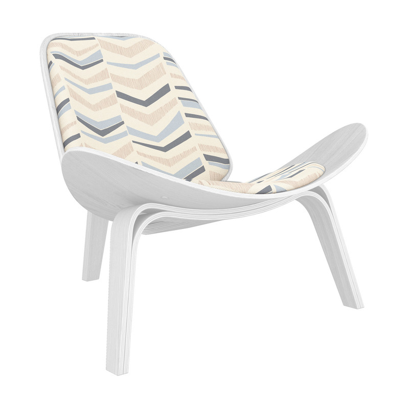 Vita Lounge Chair 889367