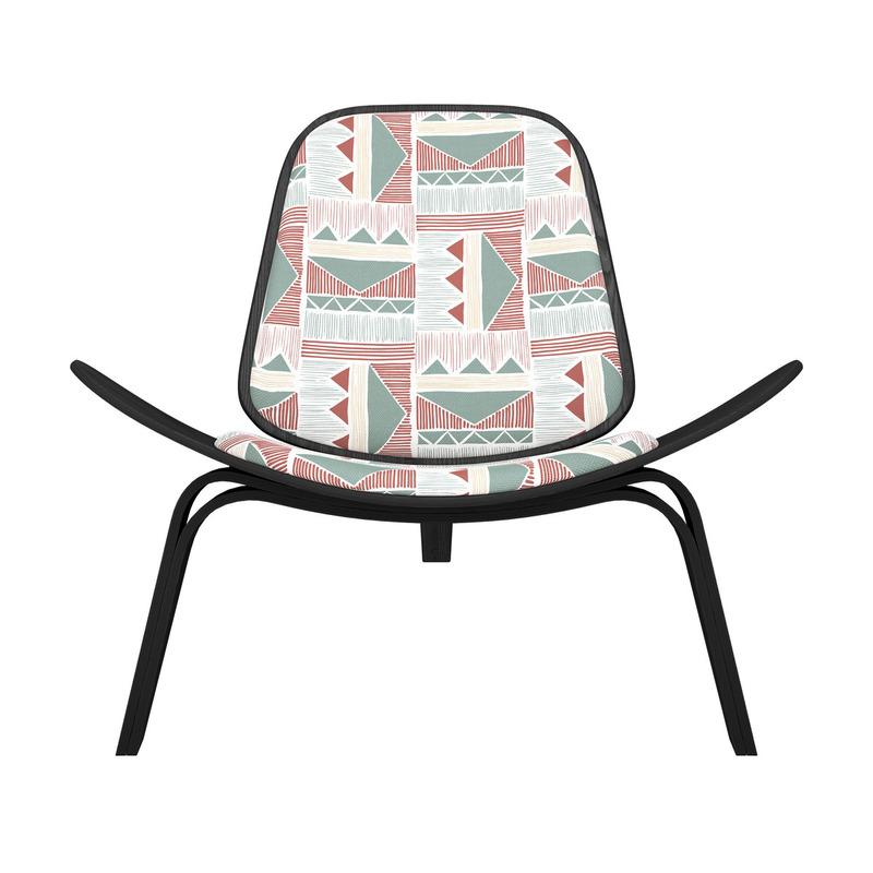 Vita Lounge Chair 889058