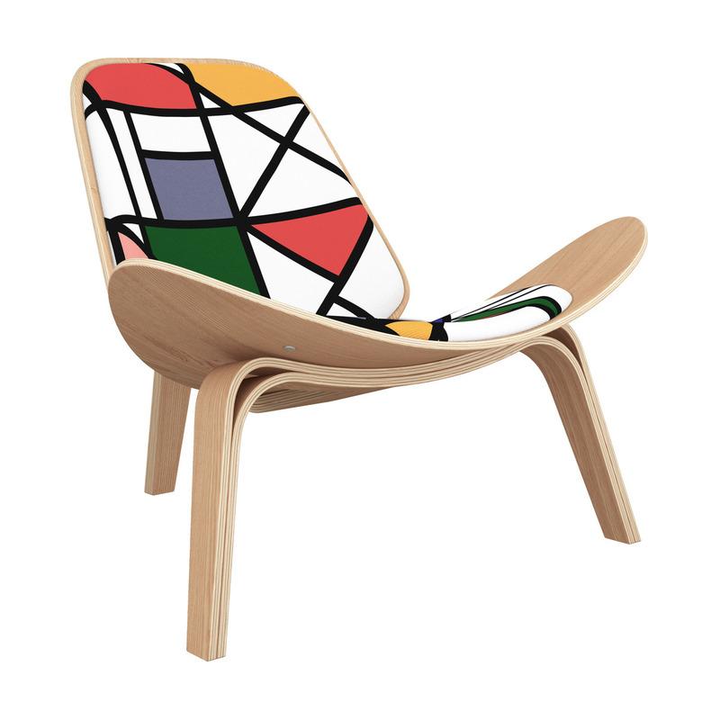 Vita Lounge Chair 889569