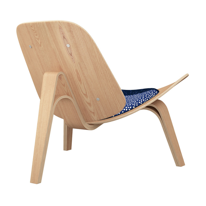 Vita Lounge Chair 889576