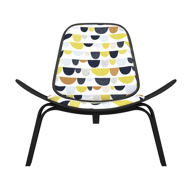 Vita Lounge Chair 889055