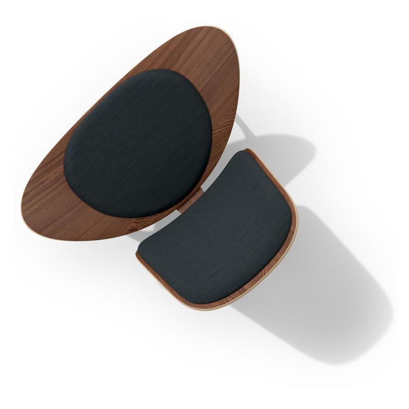 Vita Lounge Chair 889939