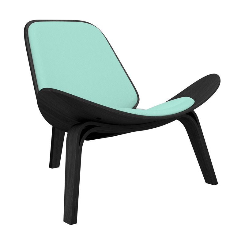 Vita Lounge Chair 889228