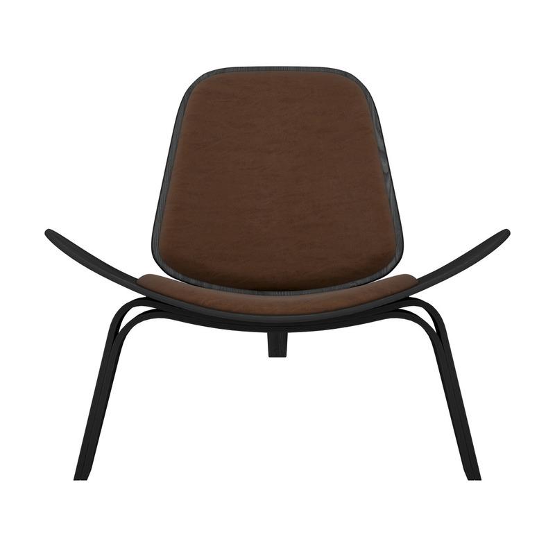 Vita Lounge Chair 889247