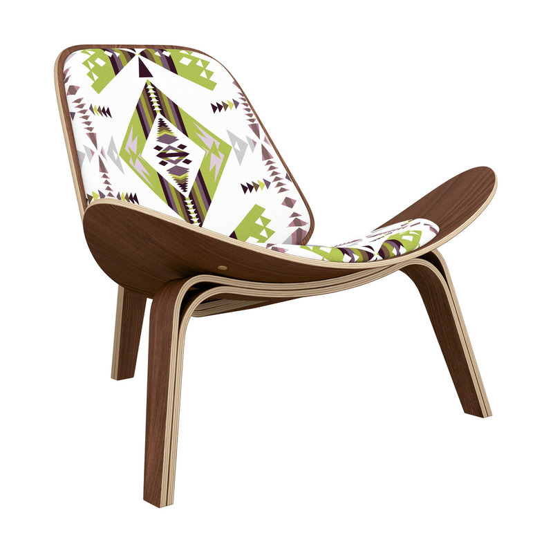 Vita Lounge Chair 889842