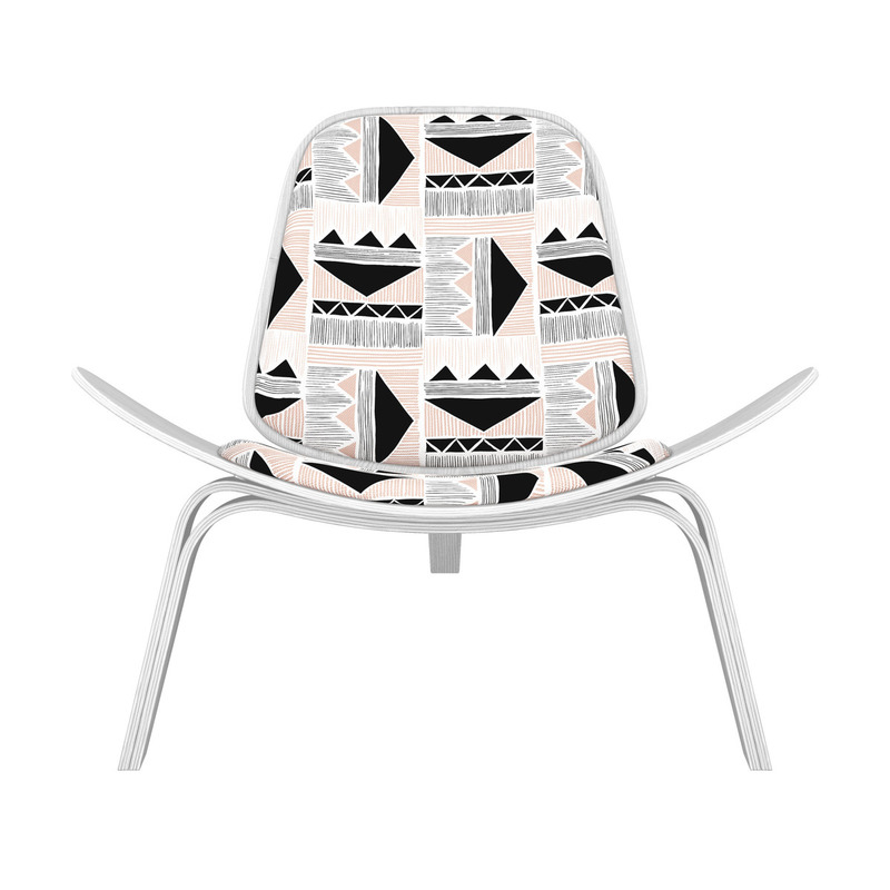 Vita Lounge Chair 889285