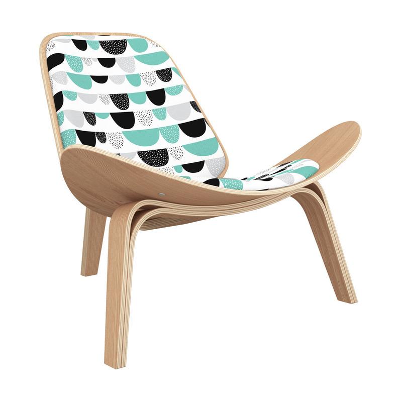 Vita Lounge Chair 889515