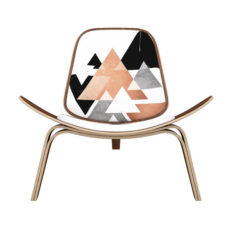 Vita Lounge Chair 889800