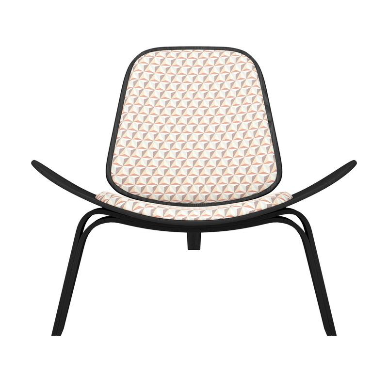 Vita Lounge Chair 889054