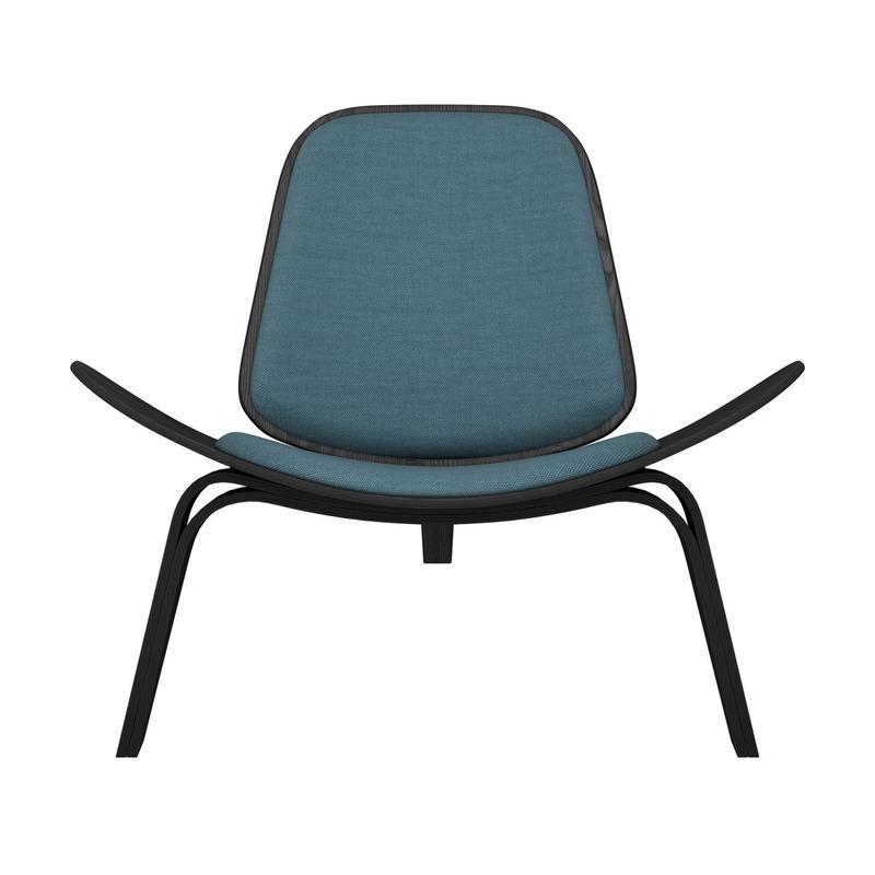 Vita Lounge Chair 889254
