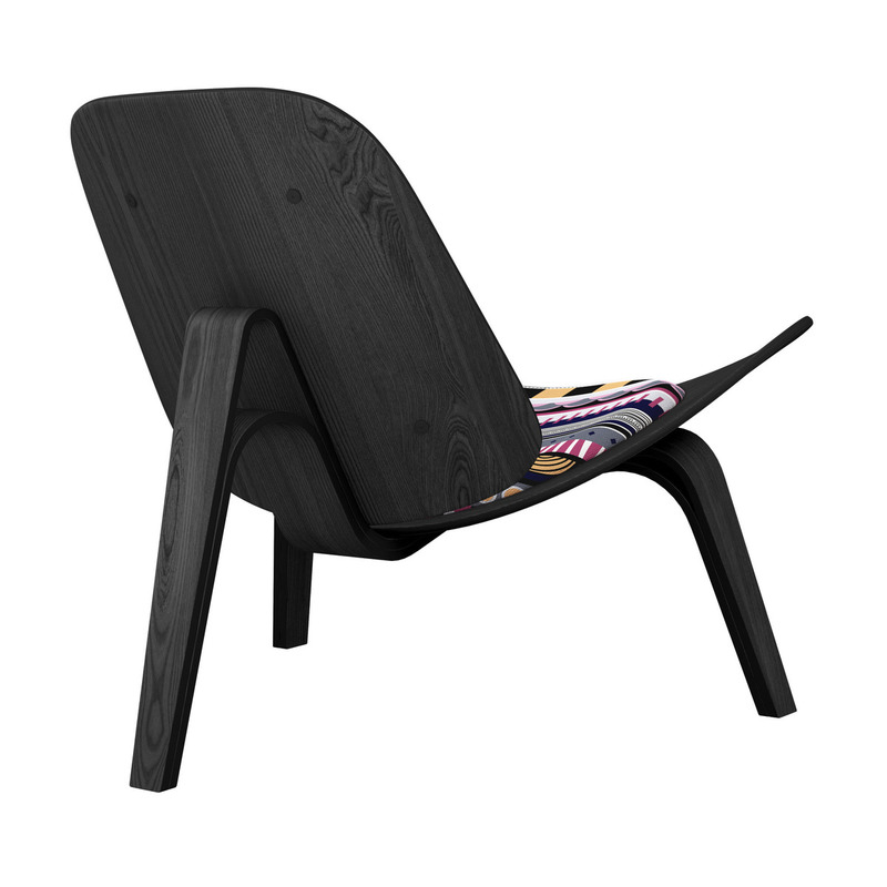 Vita Lounge Chair 889132