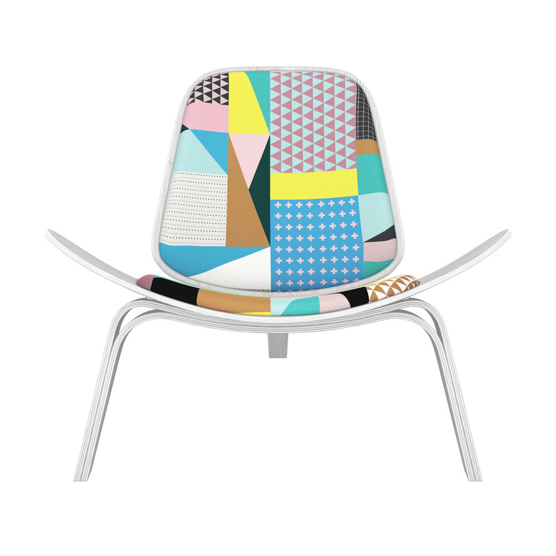 Vita Lounge Chair 889391