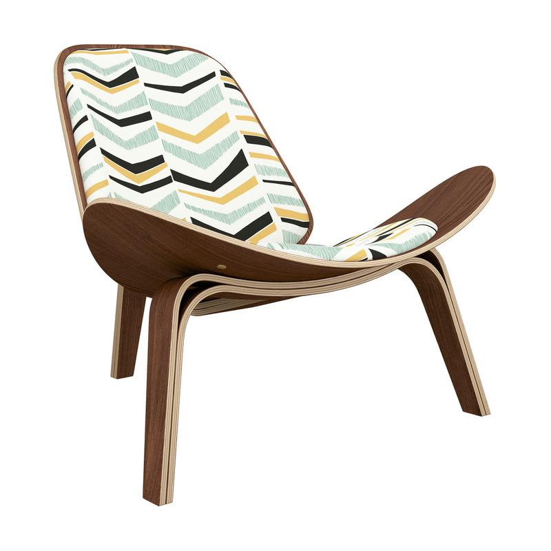 Vita Lounge Chair 889830