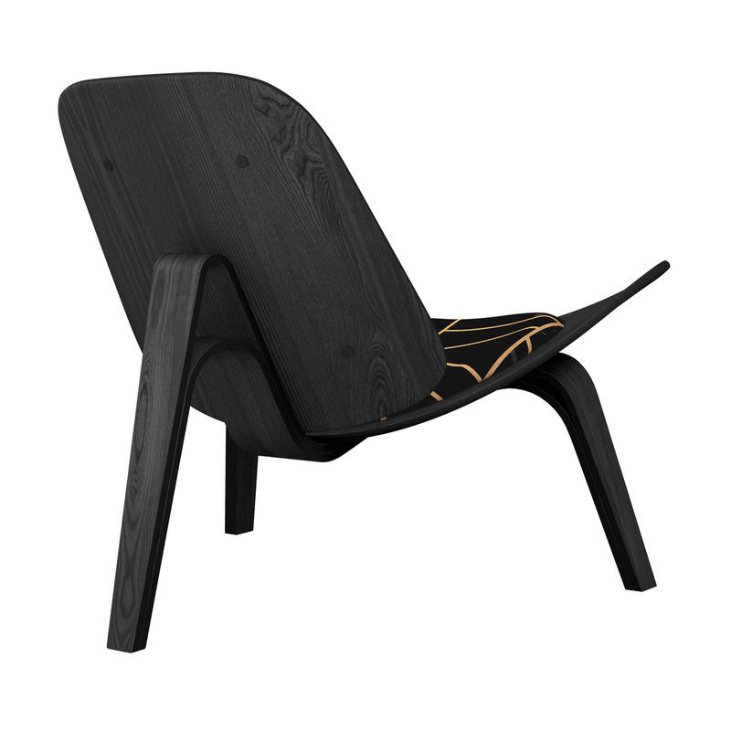 Vita Lounge Chair 889106