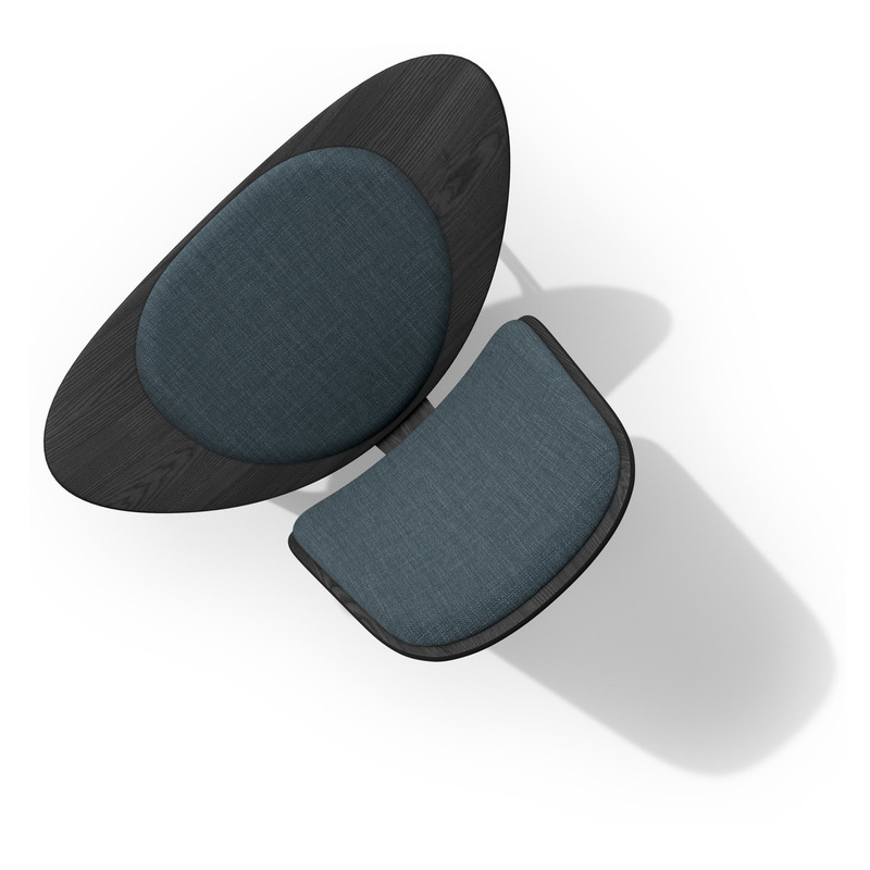 Vita Lounge Chair 889243