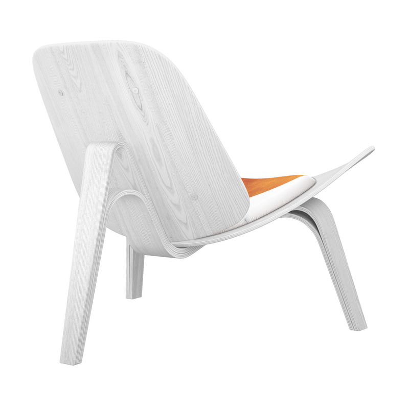 Vita Lounge Chair 889401