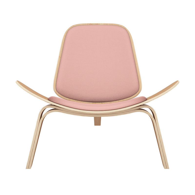Vita Lounge Chair 889690