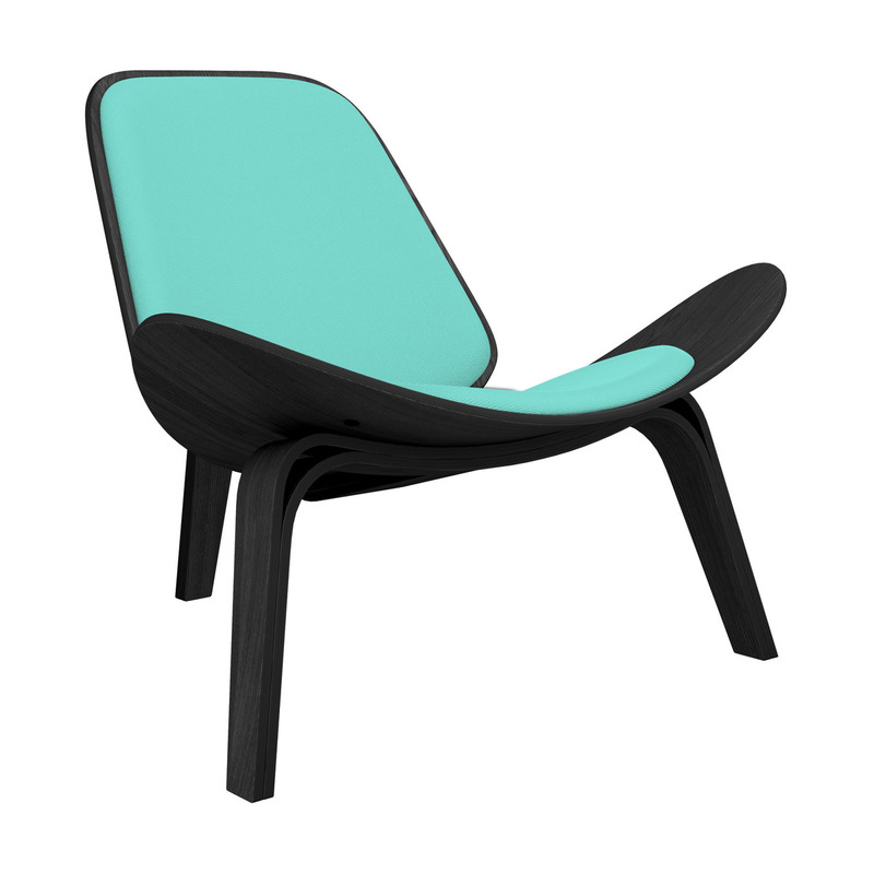 Vita Lounge Chair 889224