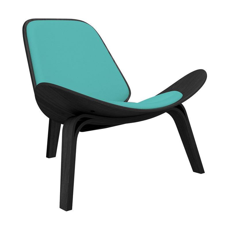 Vita Lounge Chair 889204