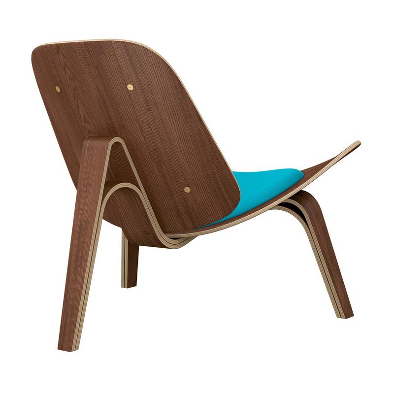 Vita Lounge Chair 889899