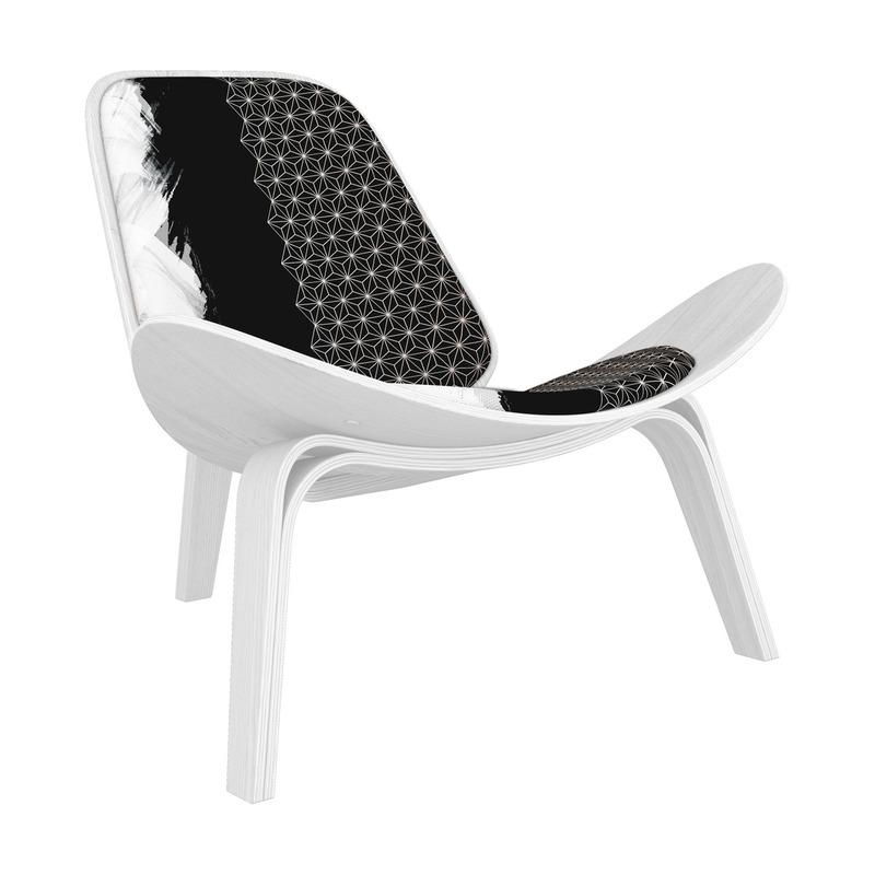 Vita Lounge Chair 889384