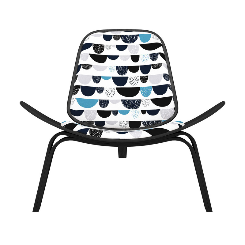 Vita Lounge Chair 889080