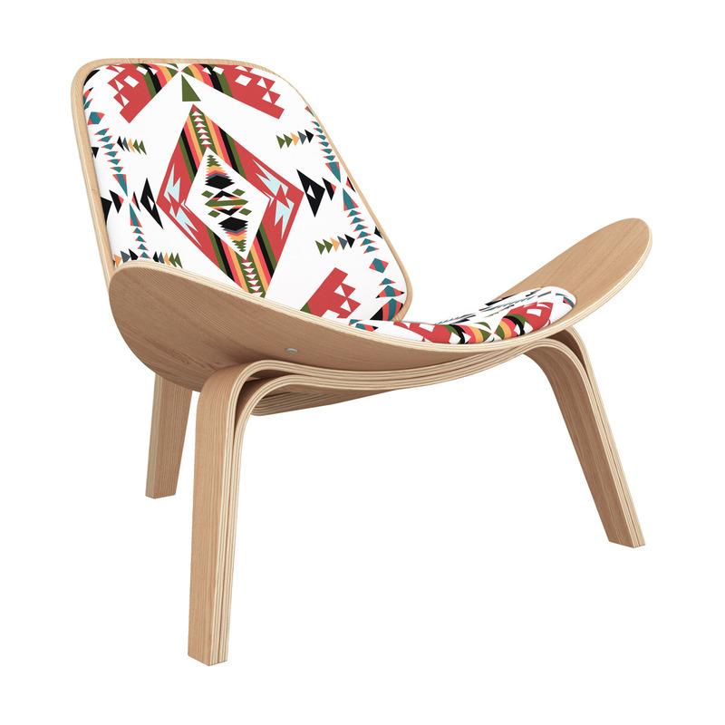 Vita Lounge Chair 889615
