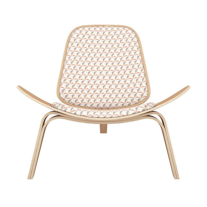Vita Lounge Chair 889510