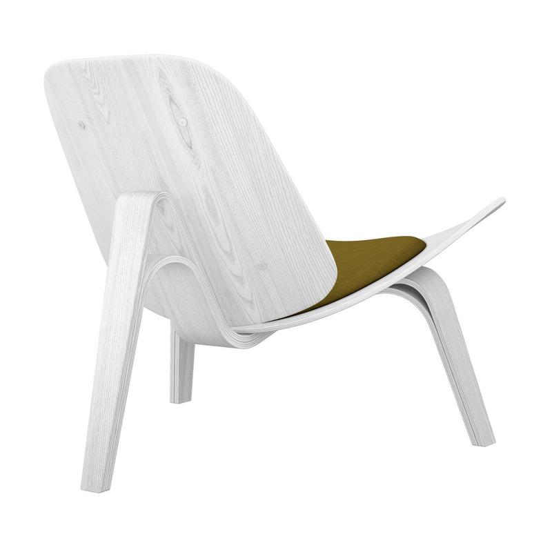 Vita Lounge Chair 889465