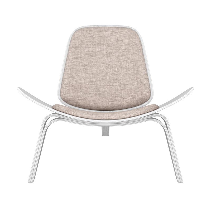 Vita Lounge Chair 889497