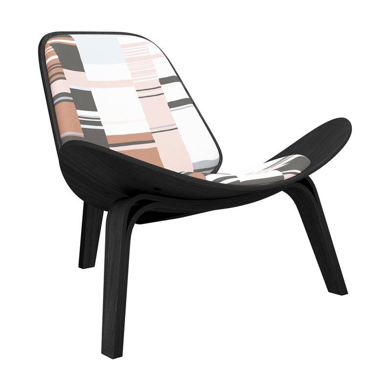 Vita Lounge Chair 889070