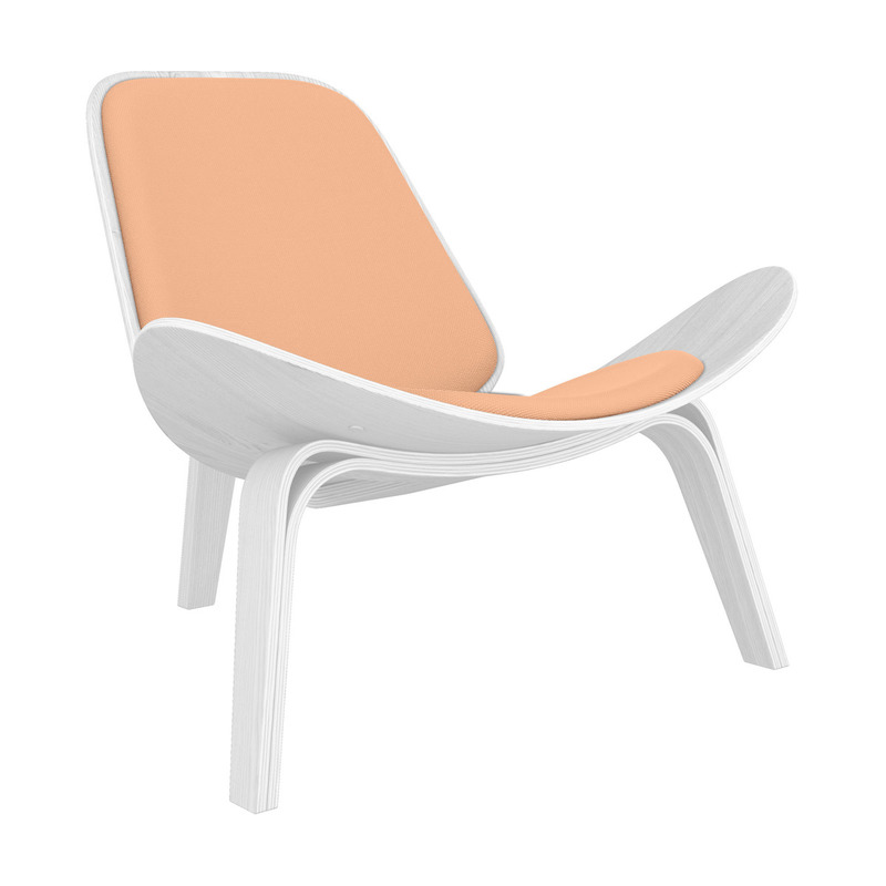 Vita Lounge Chair 889454