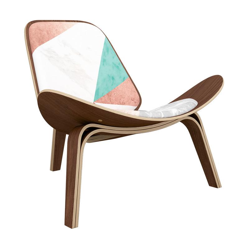Vita Lounge Chair 889858