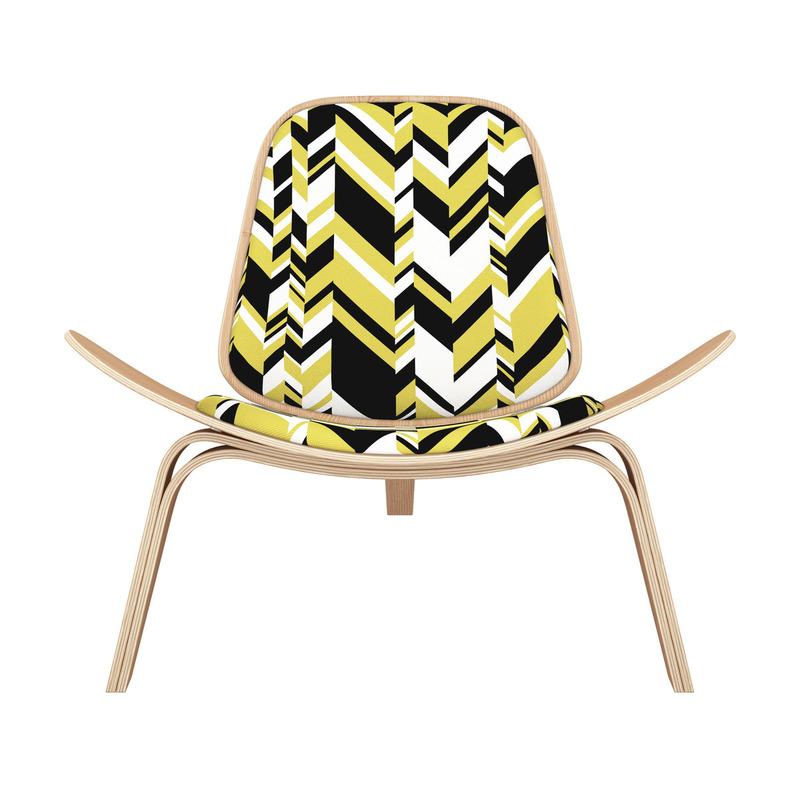 Vita Lounge Chair 889612