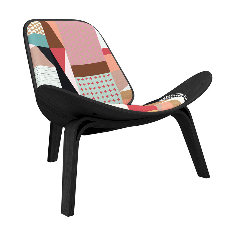 Vita Lounge Chair 889173