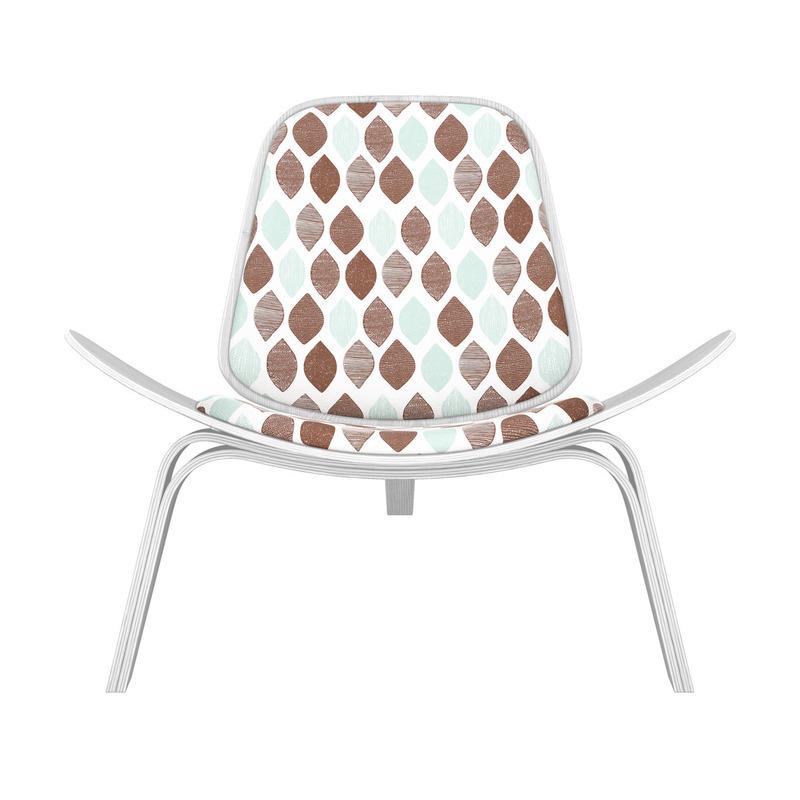Vita Lounge Chair 889325