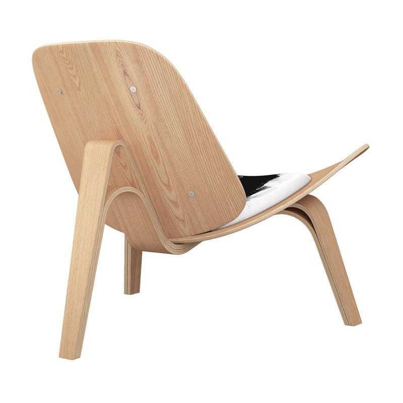 Vita Lounge Chair 889611
