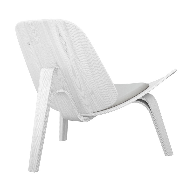 Vita Lounge Chair 889450
