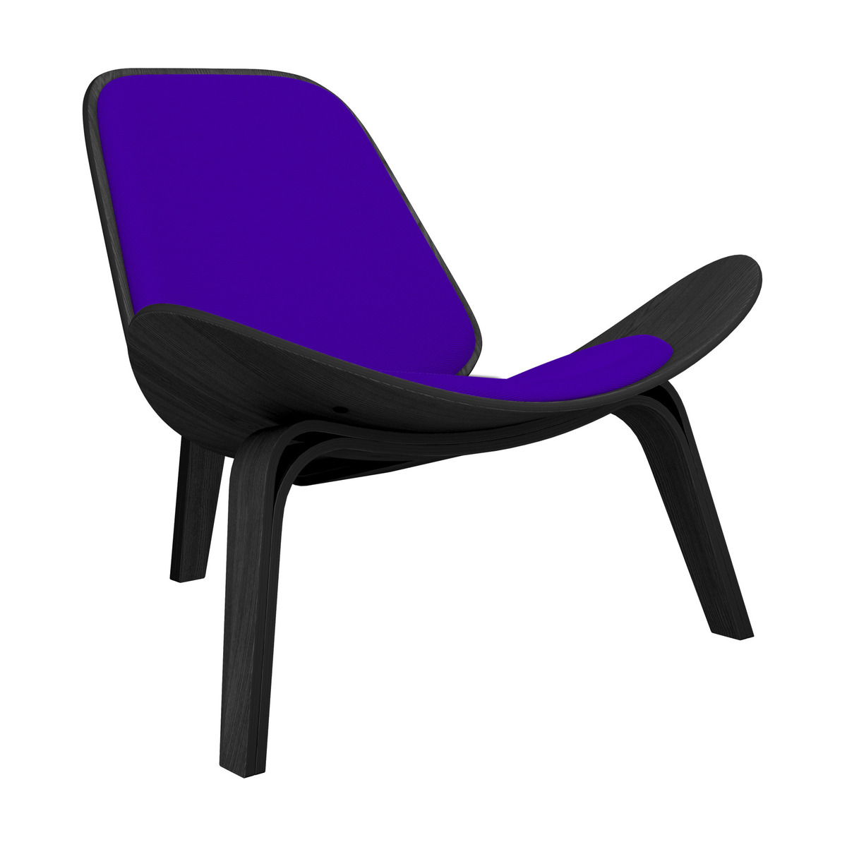 Vita Lounge Chair 889221